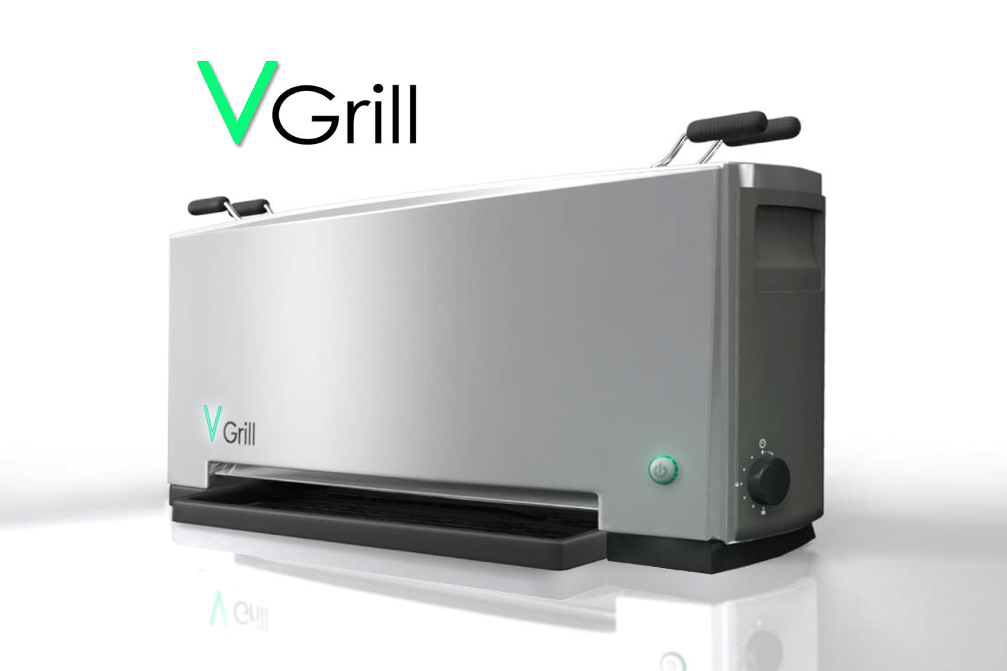Vgrill Vertical Grill Image